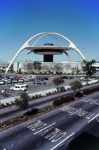 lax airport, los angeles, california